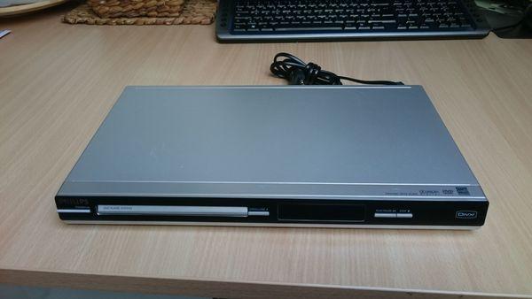 DVD Player Philips » DVD-Player und -Rekorder