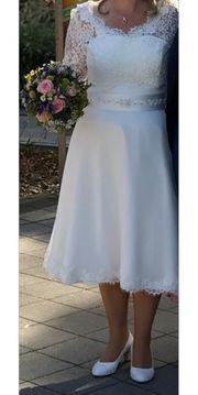 Brautkleid Peonia von Bianco Farbe