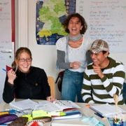 Deutschkurse am Abend für Teilnehmer