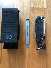 Leatherman MUT / Messer /