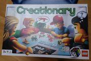 Lego Creator Spiel