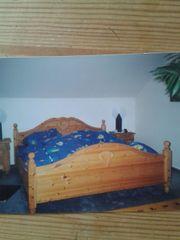 Doppelbett 1,80x2,