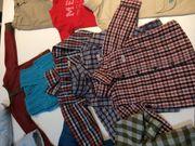 Jungen Kleidung 17 Teile fast