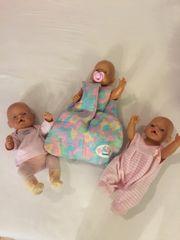 Flohmarkt Puppen und