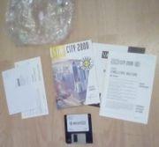 Biete MAXIS Sim City 2000