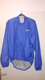 Gore-Tex-Sport-Jacke ideal fürs Radeln