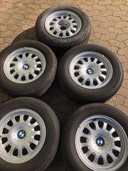BMW Alufelgen Styling31 e39