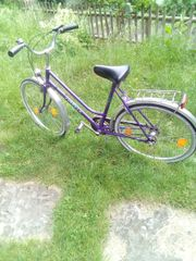 Fahrrad 3 Gang