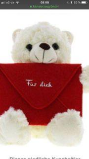 Teddy für dich