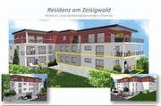 3-R-Wohnung mit SW-Terasse direkt am