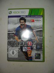 FIFA 13 für XBOX 360 -
