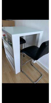 hochtische haushalt m bel gebraucht und neu kaufen. Black Bedroom Furniture Sets. Home Design Ideas