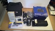 Olympus SP-565UZ Digitalkamera