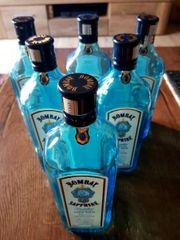 BOMBAY Sapphire Flaschen