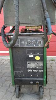 Migtronic KDO 400