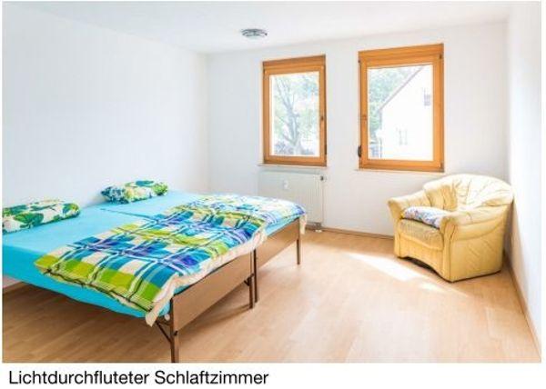 Möbliert Einzimmer-Wohnung » Vermietung 1-Zimmer-Wohnungen