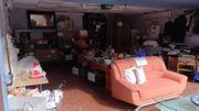 Garage Flohmarkt