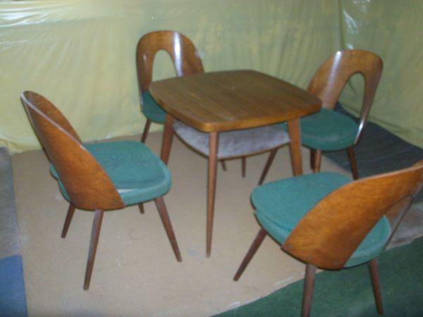 Design Mobiliar Interieur 1950 Er 1960 Er In Nurnberg