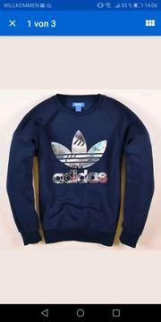 Adidas Pullover Sweater wie Neu