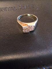 ring Gold 750