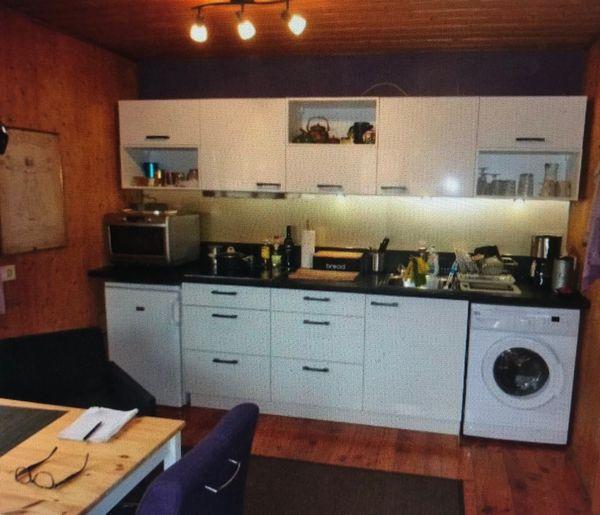 2 Zimmer Wohnung mit 30qm