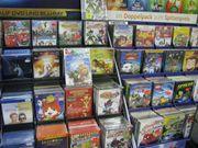 Biete über 2000 DVD s