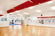 Flexibler Trainingsraum, Übungsraum
