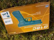 Air Soft Pistole ASG G18C