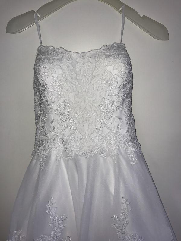 Hochzeitskleid gebraucht paderborn