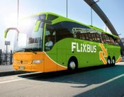 Flixbus Gutschein über 50 EUR
