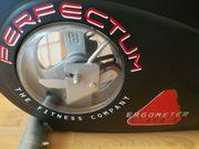 PERFECTUM Ergometer-HEIMTRAINER-Hometrainer-CARDIOTRAINER