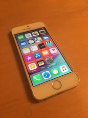 Apple iPhone 5S 16GB weiß