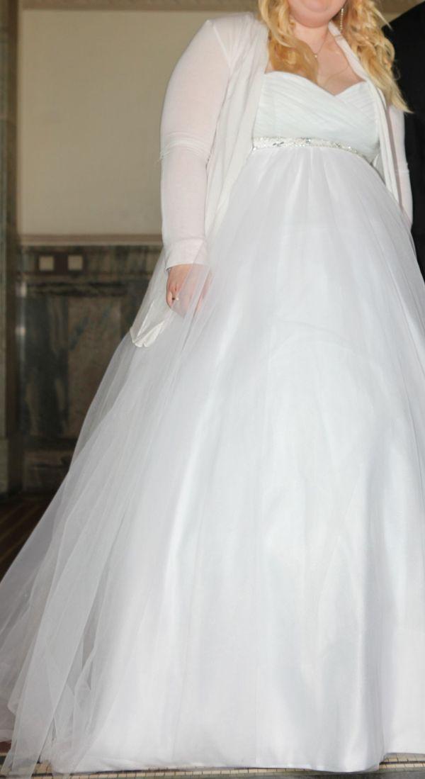 Hochzeitskleid günstig gebraucht kaufen - Hochzeitskleid verkaufen ...