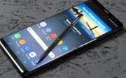 SAMSUNG note8 64 gb in