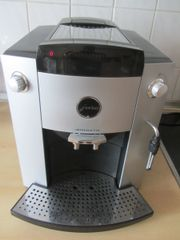 Jura Kaffeevollautomat .