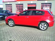 Alfa-Romeo Twin-Spark 147 16V Automatik