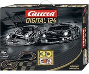 Carrera Digital 124 23617 Racing