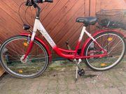 Damen Citybike