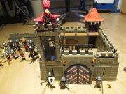 Playmobil Ritterburg 3667