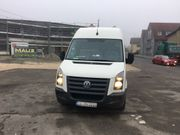 VW Crafter Bj 2010 1