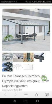 gebrauchte terrassenuberdachung, terrassenueberdachung - pflanzen & garten - günstige angebote - quoka.de, Design ideen