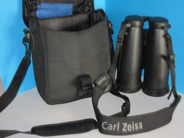 Fernglas binoculars zeiss victory 8 x 56 t fl neuwertig kaum