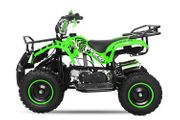 Nues Miniquad Atv Kinderquad Cross