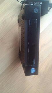 Internet TV Motorola Reciever