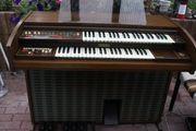 Orgel zu verkaufen