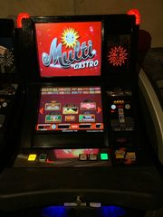 germany casino age