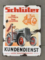 Schlüter DS25 Standmotor