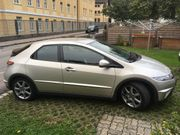 Verkaufe Honda Civic Sport Automatik