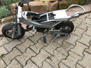 Bastel Pocket bike