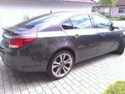 Opel Insignia 2 0 Aut